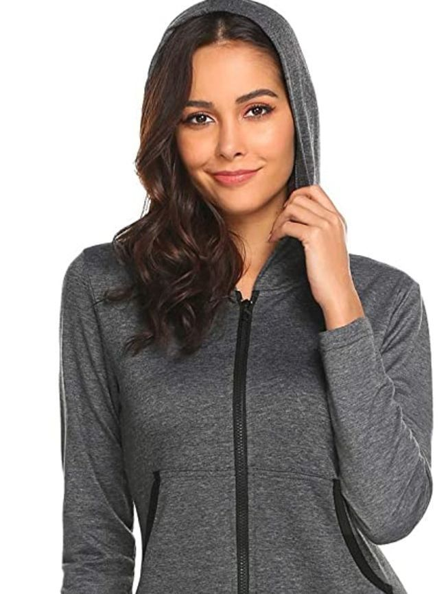 Hooded-Sweatshirt-Pajamas