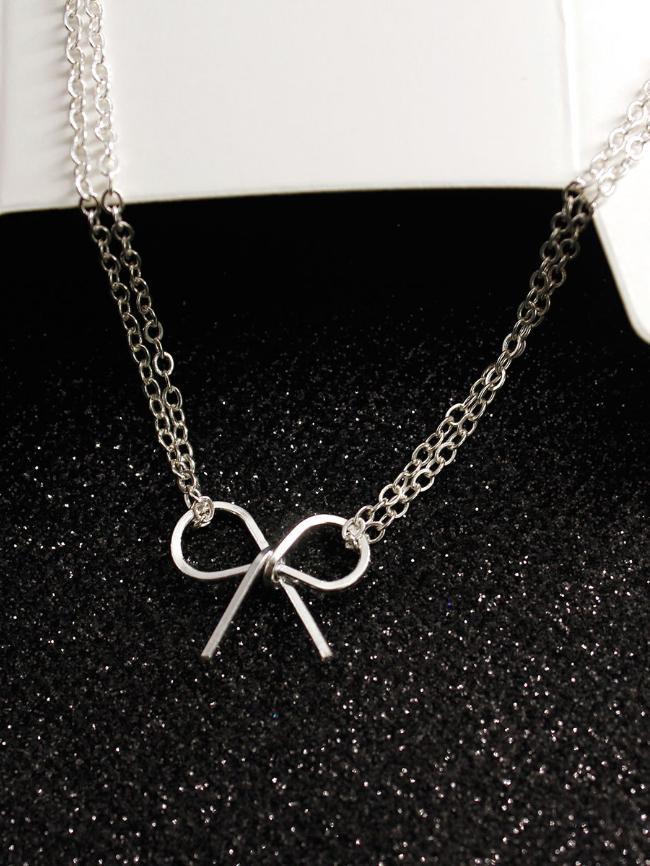 Bowknot Fashion Bracelet