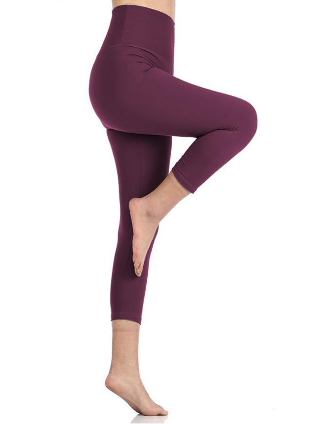 Buttocks Yoga Pants