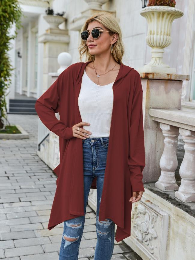 Cloak Jacket Windbreaker