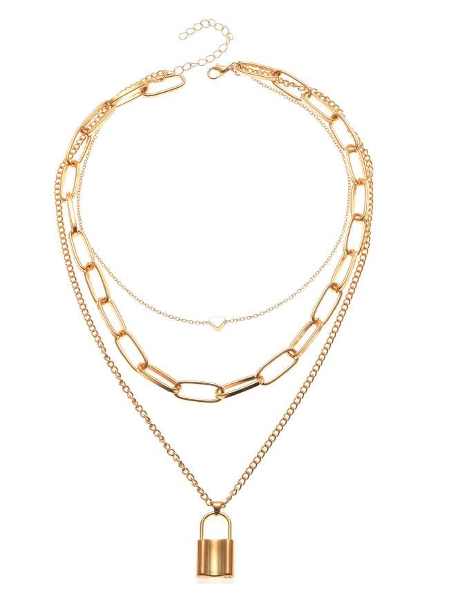 Pendant Fashion Necklace