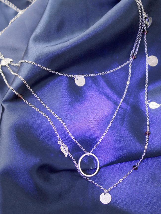 Pendant Handmade Necklace