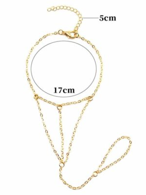 Personality Tassel Bracelet