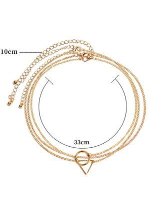 Tourist Souvenir Necklace