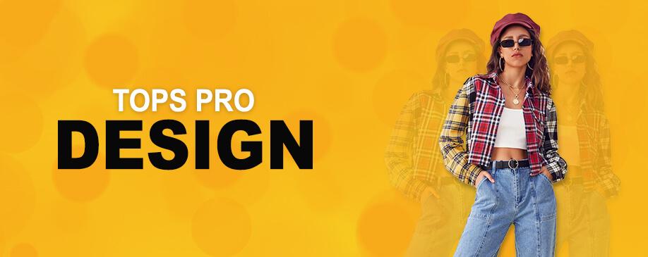 Tops Pro Design