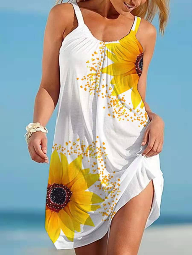 sunflower cami top